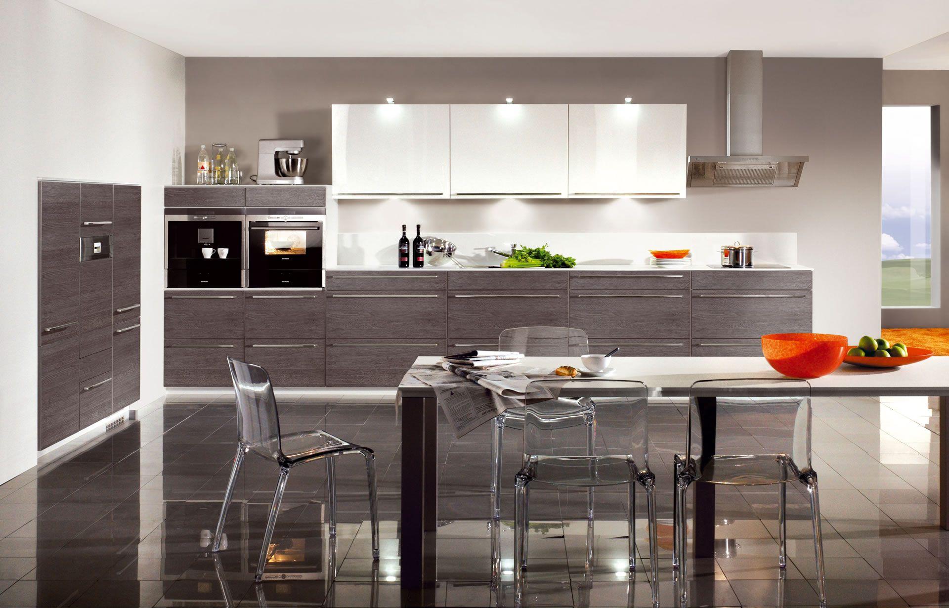nobilia Küchen - kitchens - nobilia | Produkte | Hölzer | Interiors ...