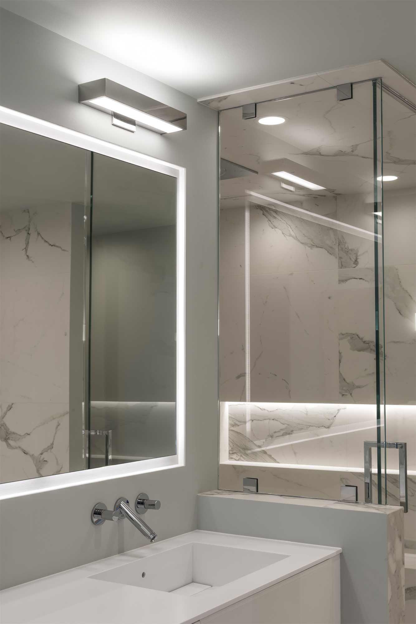 designer edge lighting. Alpha LED By Edge Lighting | Designer Credit: SK Design Group