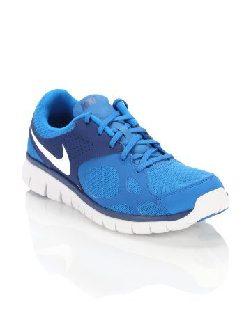 Nike Men Air Max Courtballistec Blue & White Sports Shoes @ Myntra.com | My  Style | Pinterest | Nike men, Air max and Shoes wholesale