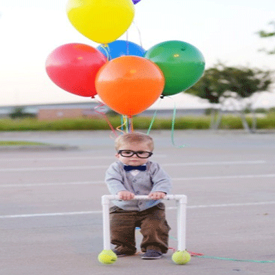 41 best halloween costumes for kids with disabilities firefly - Coolest Kids Halloween Costumes
