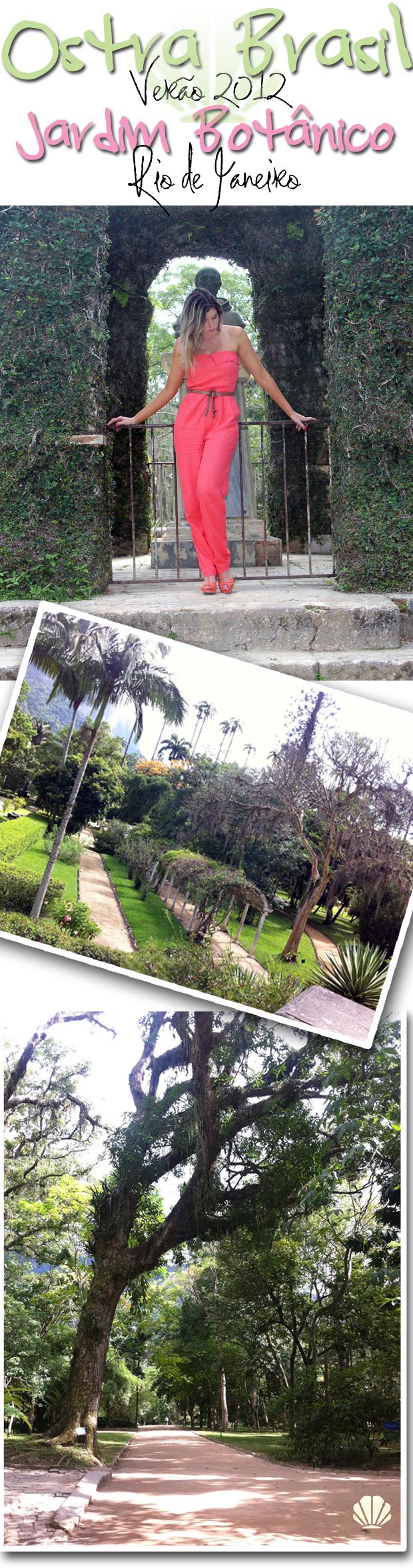 Jardim Botanico – RJ em http://www.ostrabrasil.com.br/blog