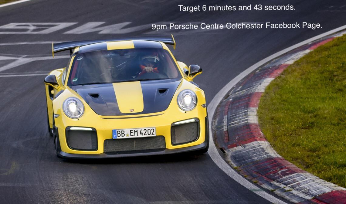 Pin By Aaron Brown On Motor Vehicles Cars Trucks Etc Porsche