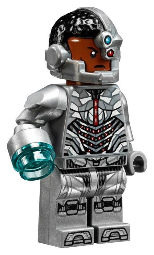 lego justice league jouet