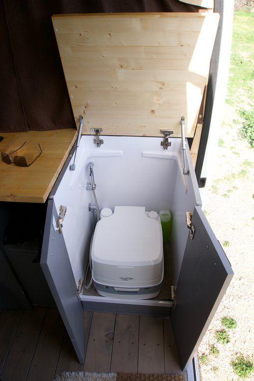 Hidden Toilet And Shower Bathroom Small Hidden Toilet