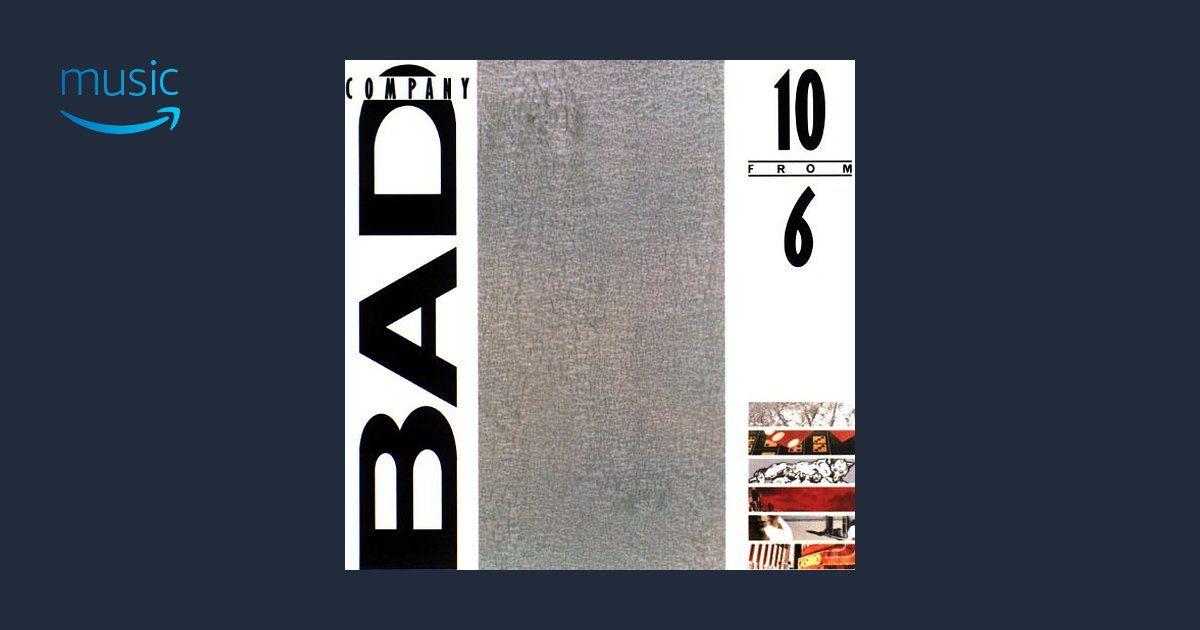 Bad Company Remastered Version Bad Company Ready For Love