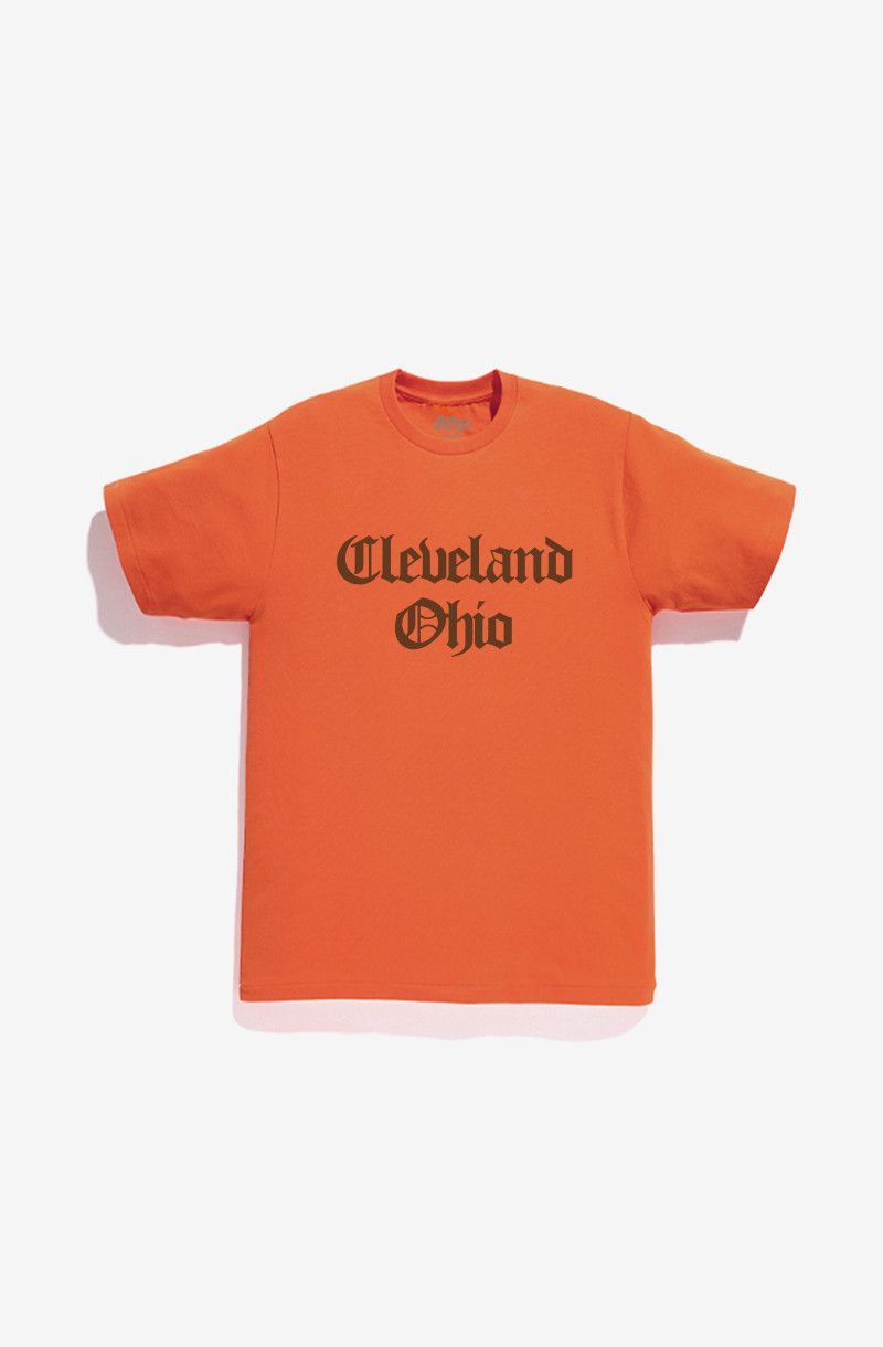 53d825075acc Where Can I Get T Shirts Made In Cleveland Ohio   Azərbaycan Dillər ...