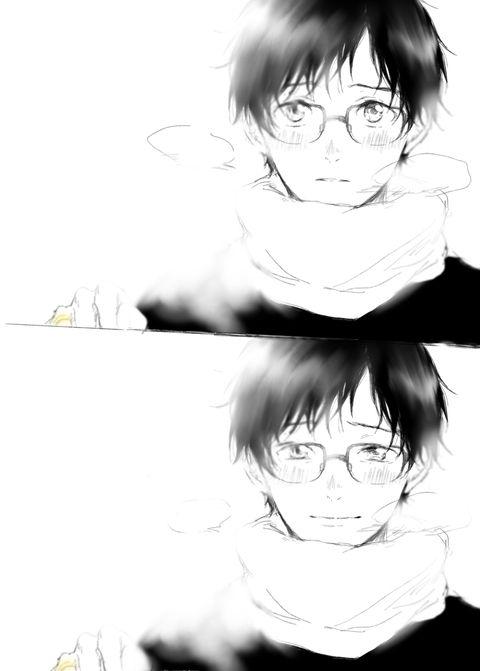 Yuri!!! On Ice (ユーリ!!! On ICE) - Yuri Katsuki (勝生 勇利)