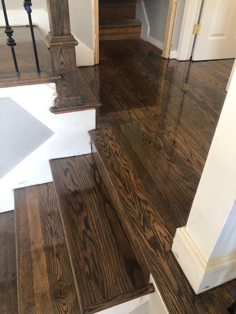 The Best Tips For Staining Hardwood Floors Wood floor