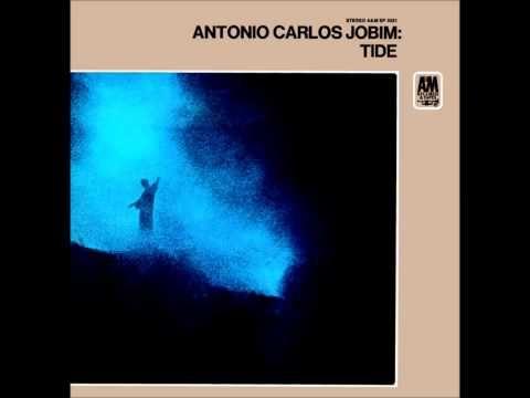 Antonio Carlos Jobim - Tide (1970) - Full album - YouTube