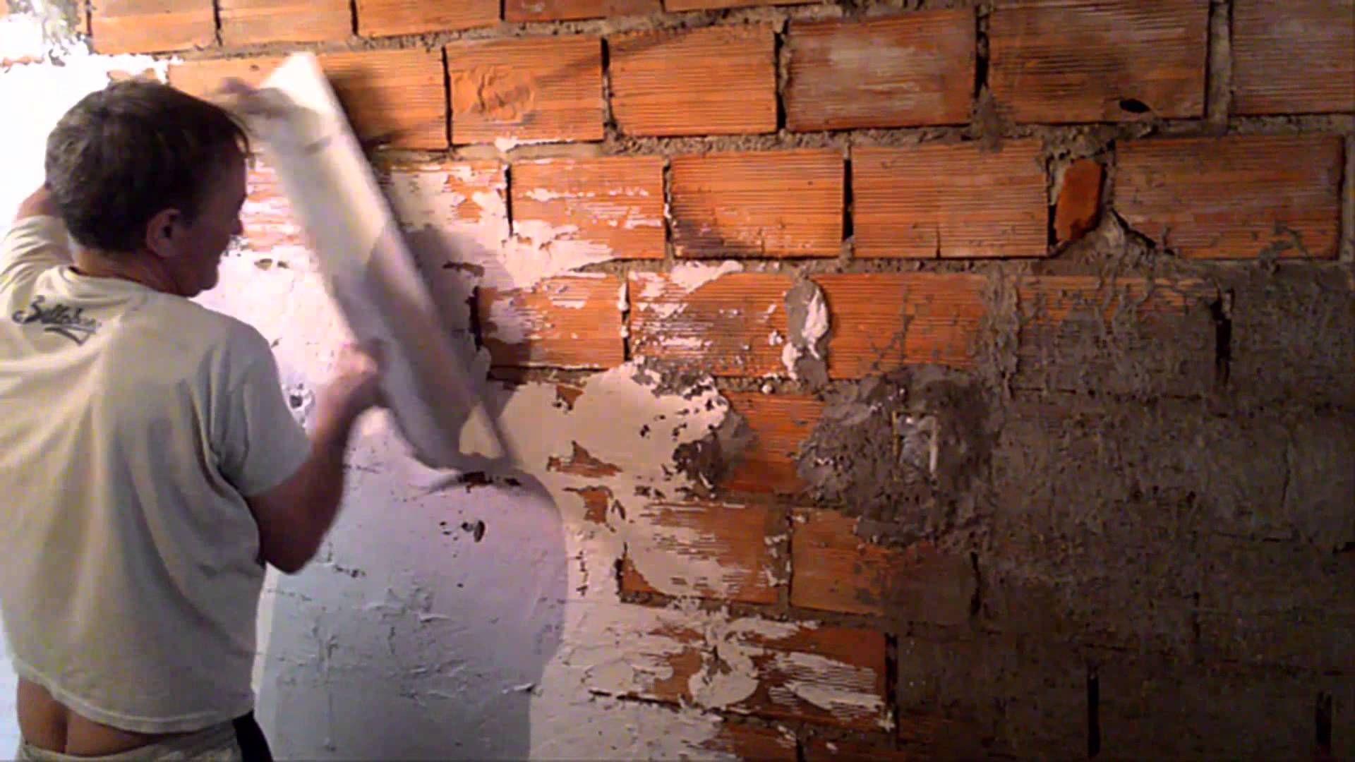 video aula de como aplicar gesso em paredes 70% de economia
