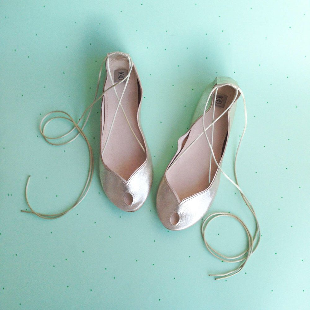 Wedding Shoes Flats. Bridal Shoes. Bridal Low Heel Shoes. Bride Gift ...