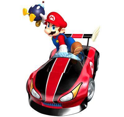 Mario kart. Free wii clip art