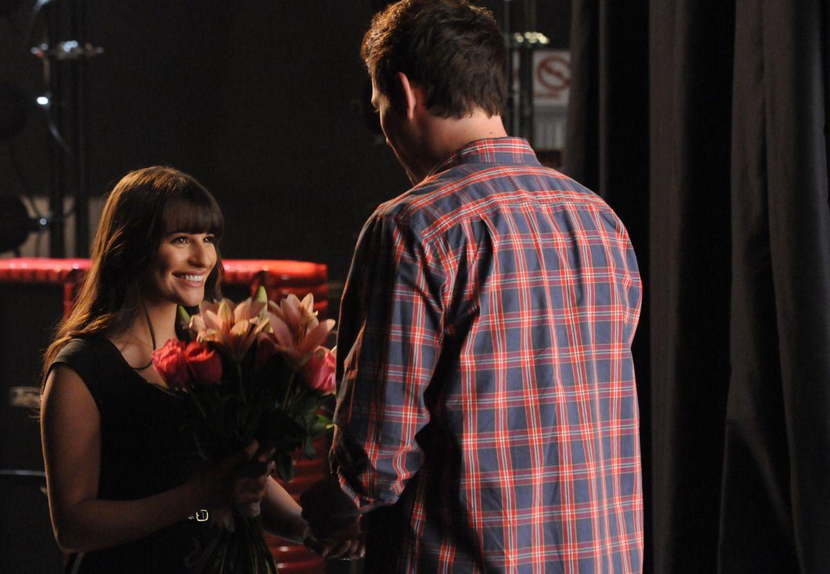 Glee Episode Stills