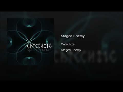 Permafrost.today: Catechize - Staged Enemy