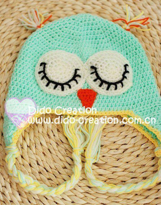 Kids\' Hats -- Free Crochet Patterns for Kids\' Hats | Crochet AAH ...