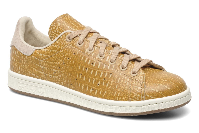 stan smith da adidas originali (brown) sarenza unito i formatori