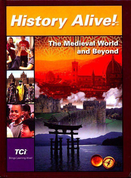 Mrsjessicagonzalez World History Textbook 7th Grade