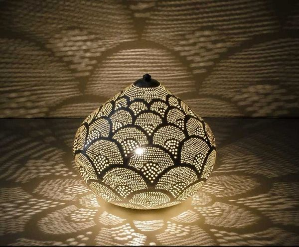 Magical Lights Style Files Com Bodenlampe Indische Lampen Marokkanische Lampe