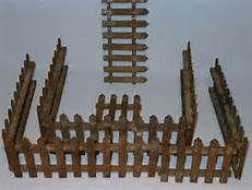 putz fence - Bing Images