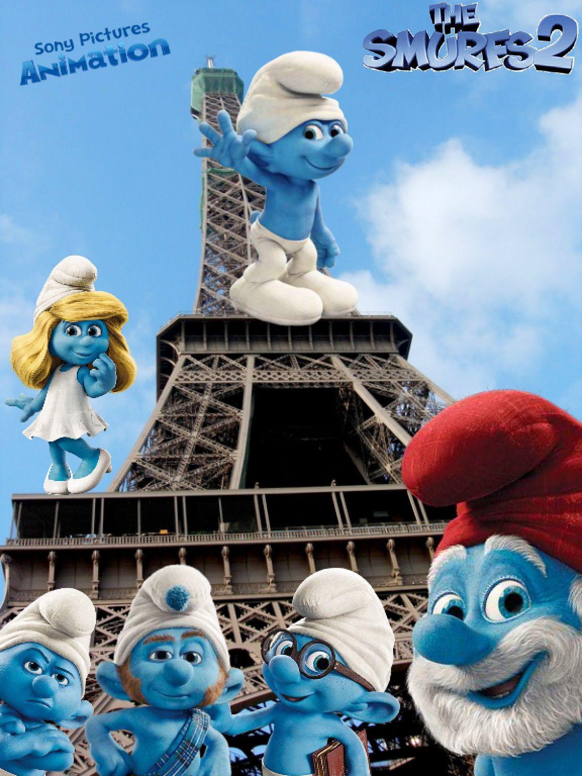 view full size. « new the smurfs 2 movie  | nostalgic films