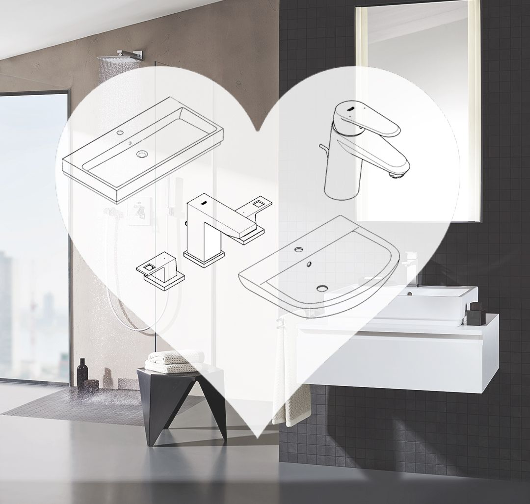 If You Choose Grohe Ceramics You Can Be Sure That You Are Creating