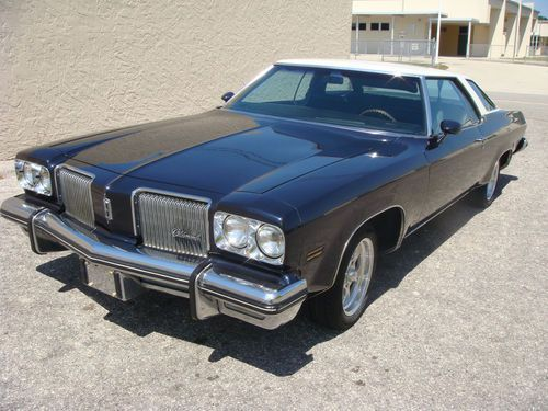 1974 oldsmobile delta 88 | 1974 Oldsmobiles Delta 88 ONLY 42K MILES 2 OWNERS ALL DOCUMENTED NO ...