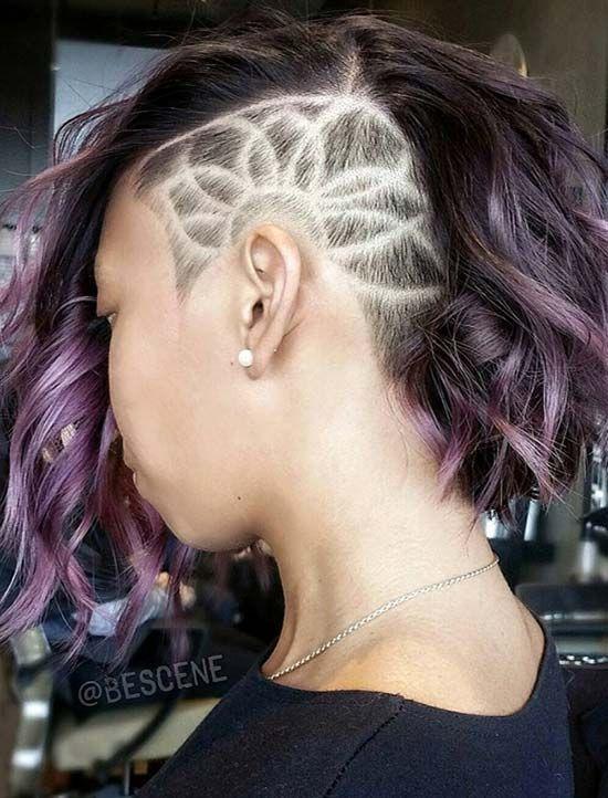 hairstyle tattoo - photo #4