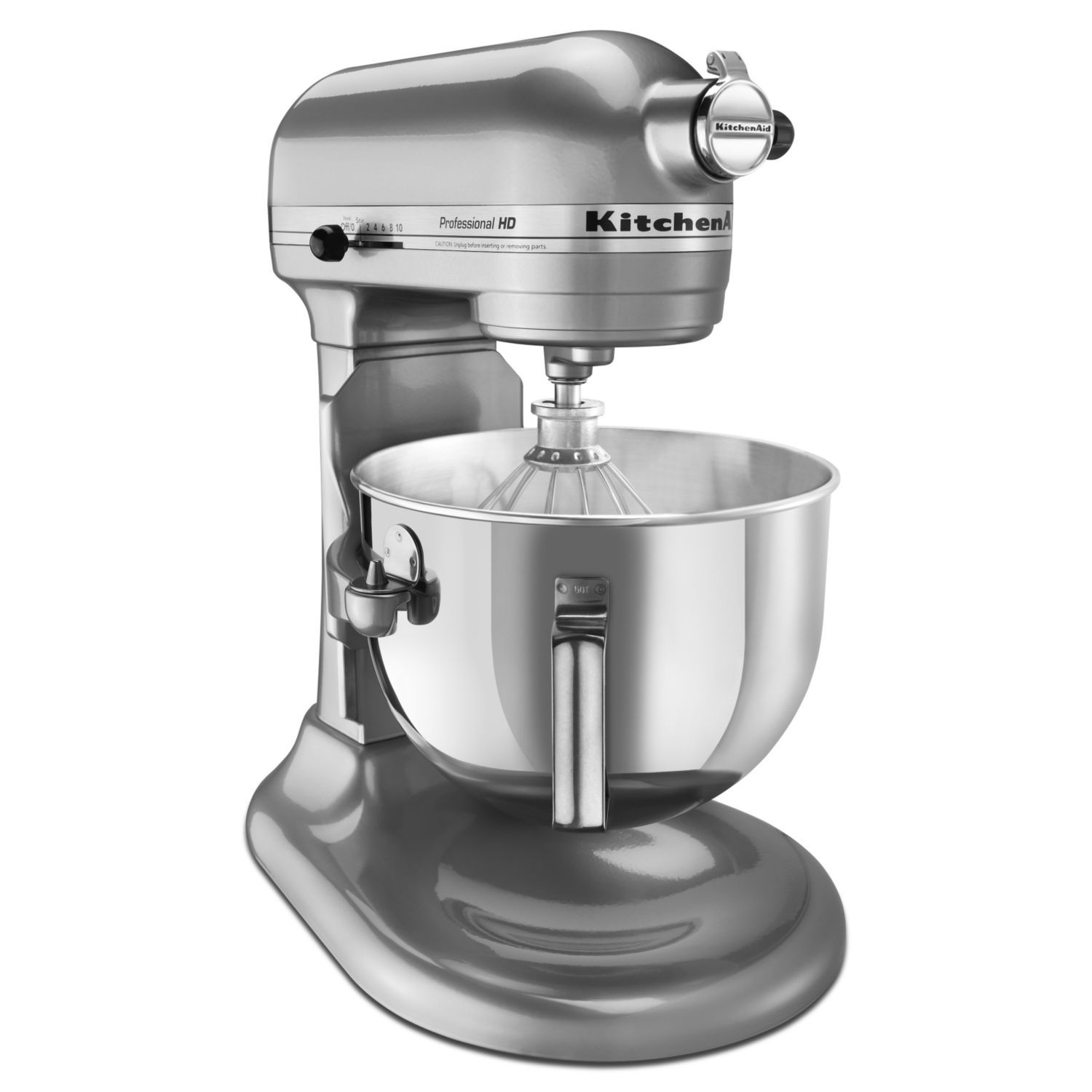 Swell Kitchenaid Professional Hd Stand Mixer 50 Mail In Rebate Home Interior And Landscaping Analalmasignezvosmurscom
