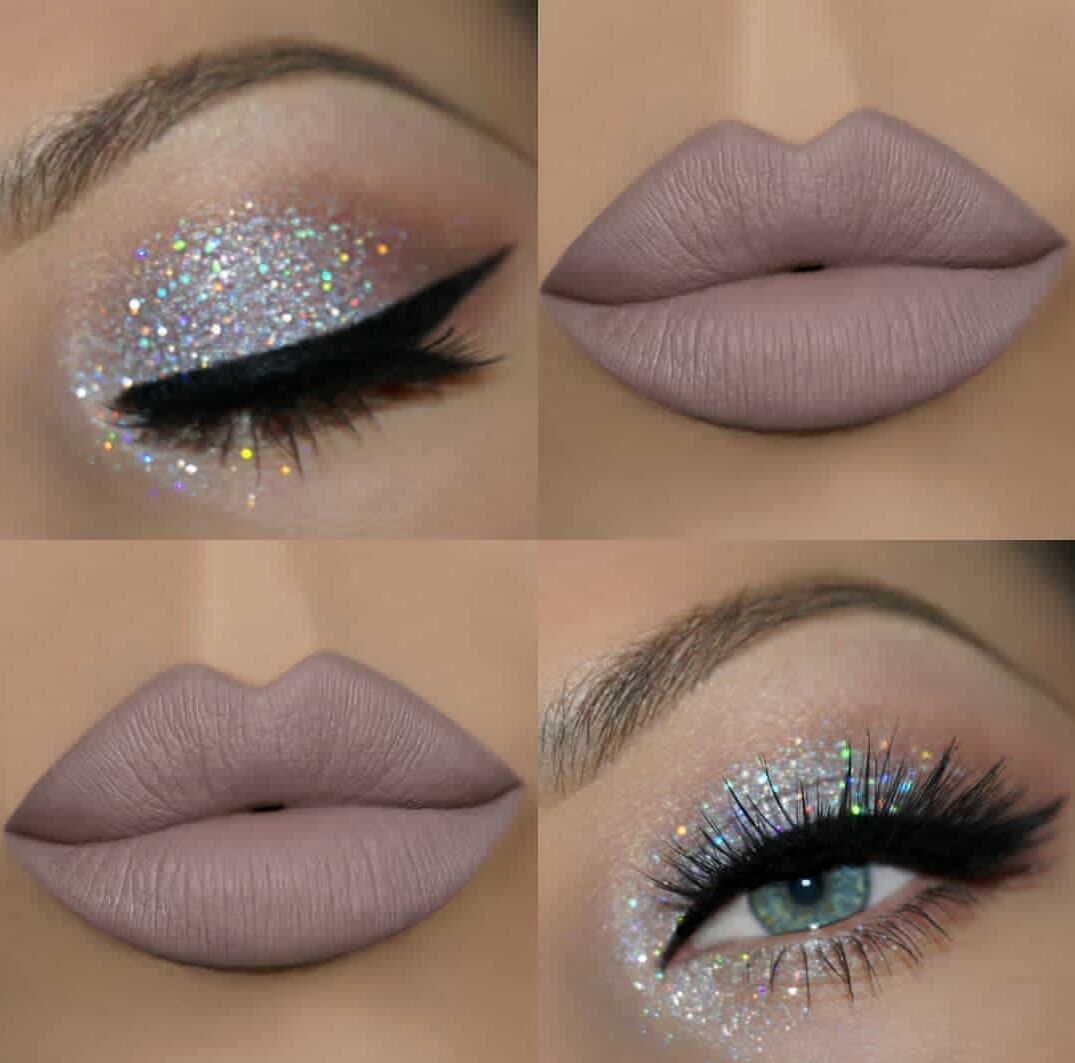 30+ Seductive Valentine Makeup Looks For Date Night - The Glossychic