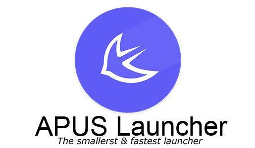 download apus launcher apk