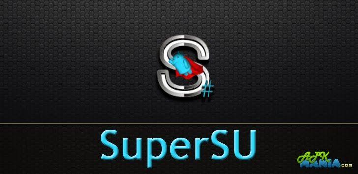 SuperSU Pro v1 91 APK Free Download Android App  SuperSU is