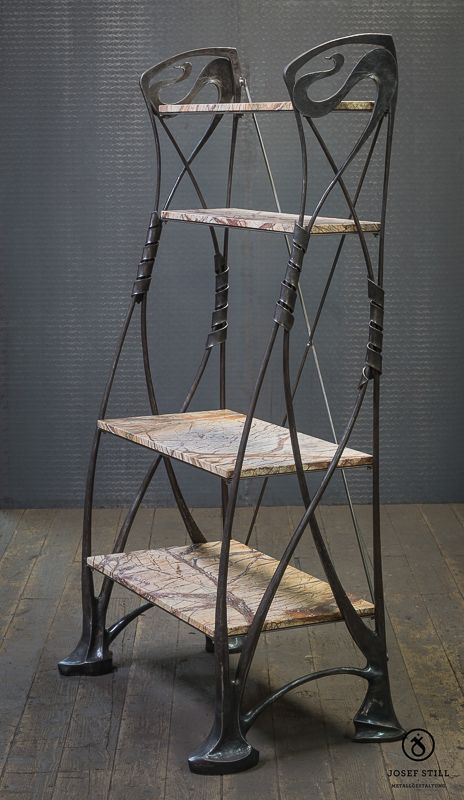 Möbel Rosenheim metallgestaltung josef still kunstschmiede kolbermoor metall
