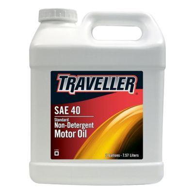 Motor Oil | Brand : Traveller | SAE Viscosity : SAE 40 | API Service