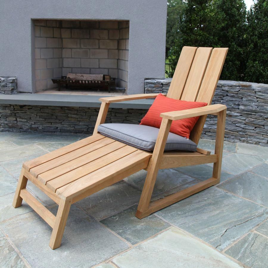 Aspen Adirondack Chair With Footrest Adirondackchairs