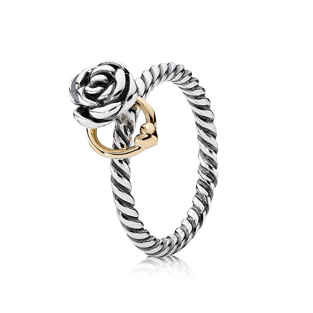 99505d56c Pandora Rose Halo Ring Sale   Pandora Rose Ring   Pandora rings ...