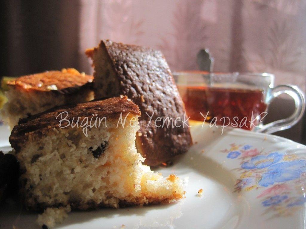 Lezzetli Tarçınlı Cevizli Kek Tarifini denediniz mi?  http://bugunneyemekyapsak.com/yemek-tarifleri/tarcinli-cevizli-kek-tarifi/