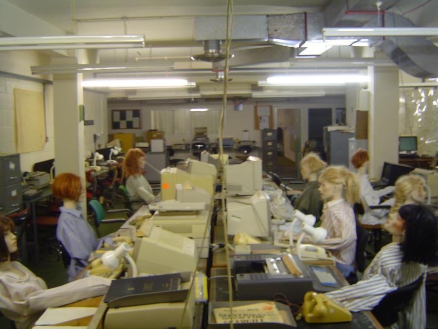 Rghq 5 1 Kelvedon Hatch Secret Nuclear Bunker Bunker Nuclear Classroom Tech