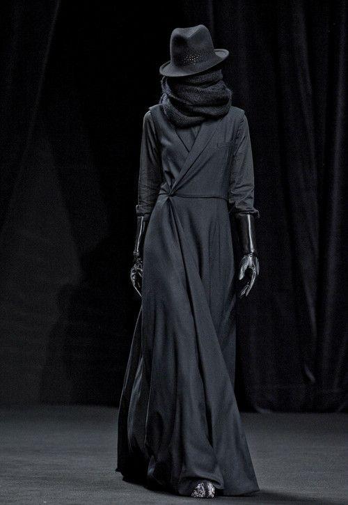 vigilante wear