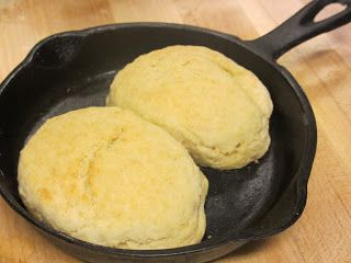 Whitney Miller Masterchef: Traditions of Southern Biscuits - Olive Oil