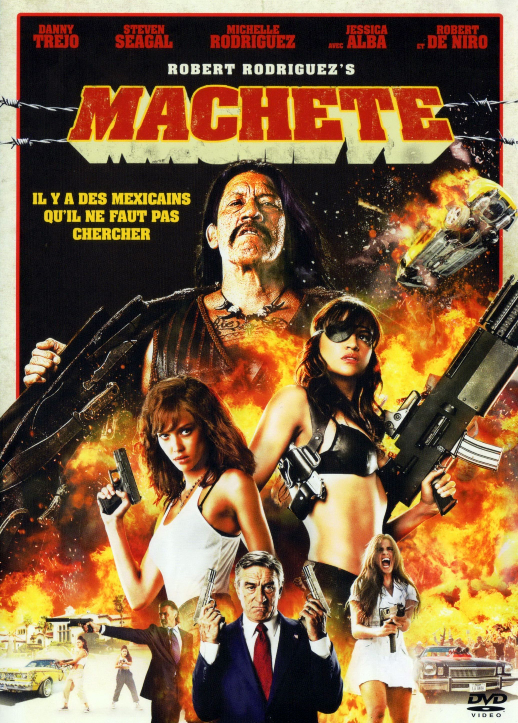 Des Films En Streaming Machete Film Complet En Streaming Vf Film Complet