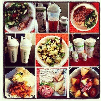Comidas saludables para bajar de peso yahoo