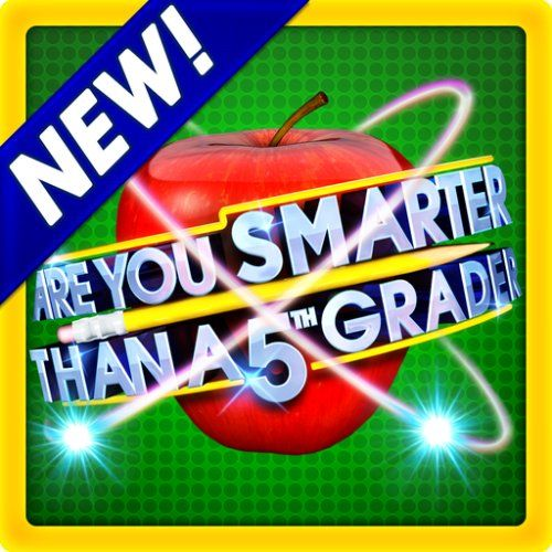Smarter Than A 5th Grader? by Ludia Inc,   www/dp