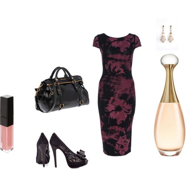"""Untitled #676"" by jomanna on Polyvore"