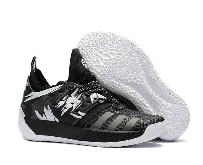 competitive price 49eee fc5f6 New adidas James Harden Vol. 2 Men Basketball Shoes