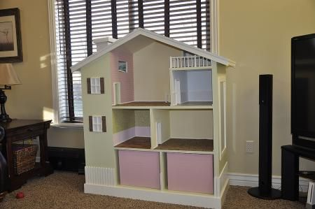 Maybe for a birthday or next christmas my bookshelf dollhouse do maybe for a birthday or next christmas my bookshelf dollhouse do it yourself home solutioingenieria Images