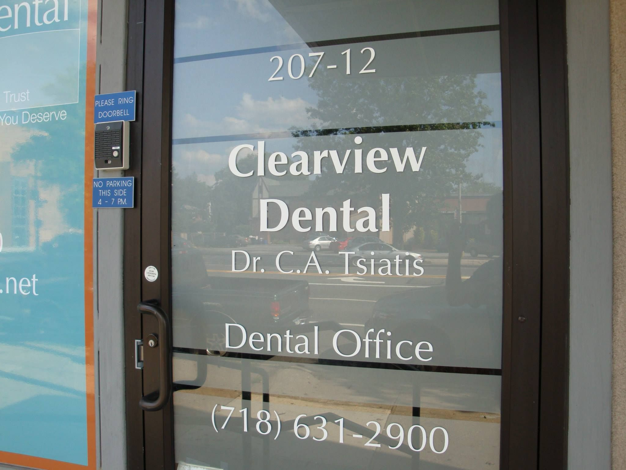 Vinyl Dental Office Signage Vinyl Doctor Office Sign Vinyl - Custom vinyl decals for metal