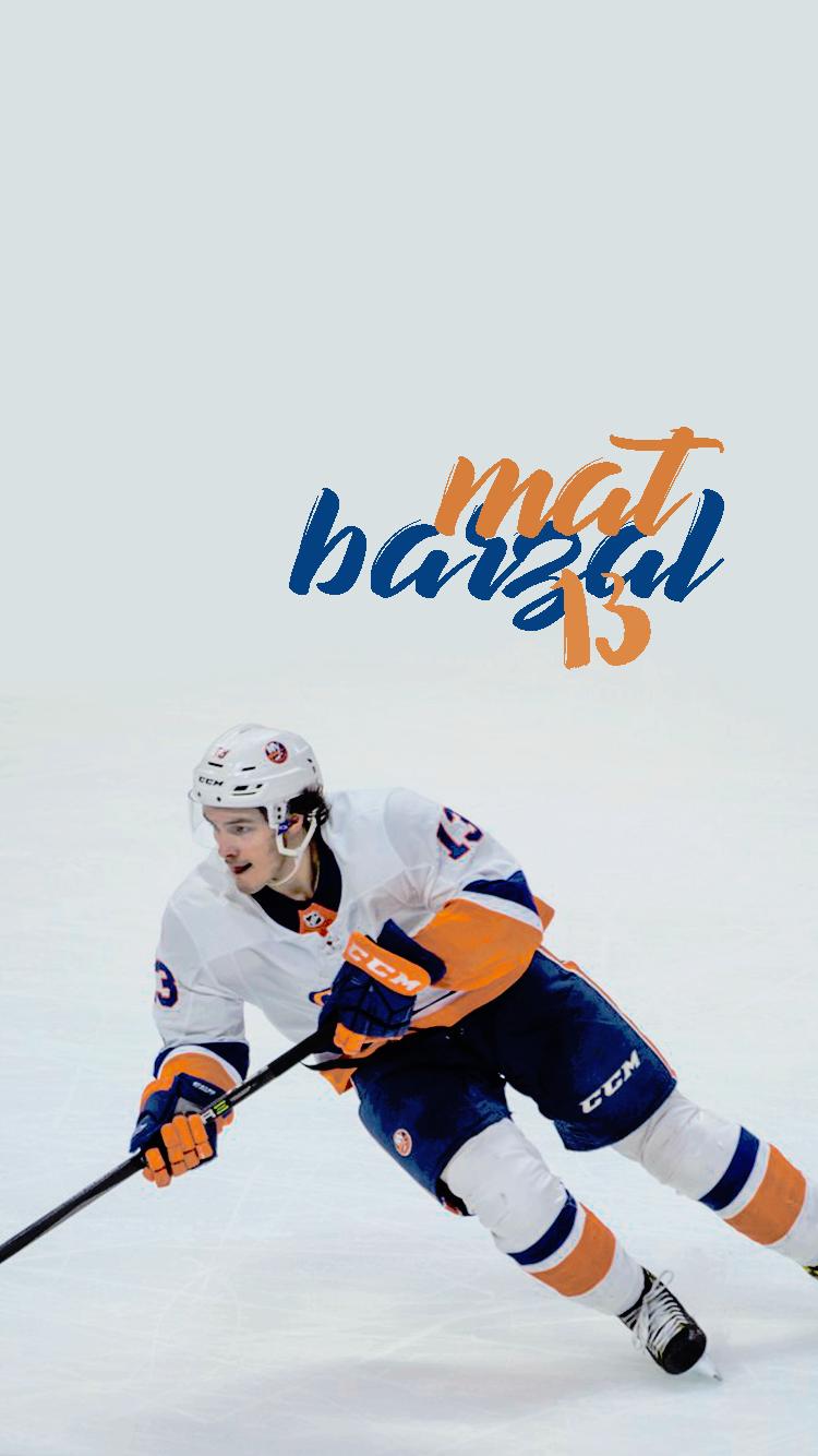 Mat Barzal Wallpapers Tumblr Nhl Wallpaper Hot Hockey Players Hockey Players