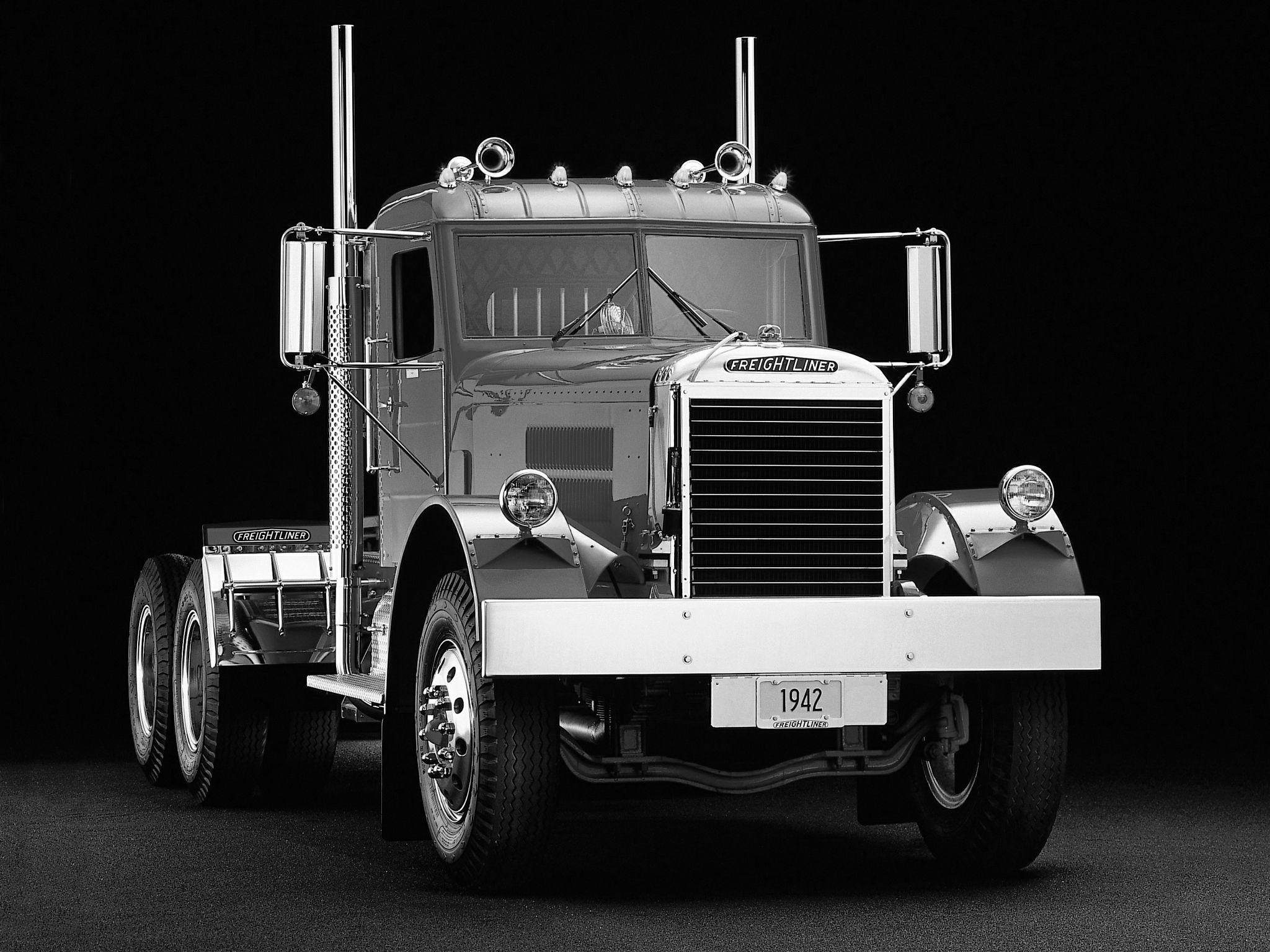 18 Fun Ideas Trucks Big Trucks Tractor Trailers