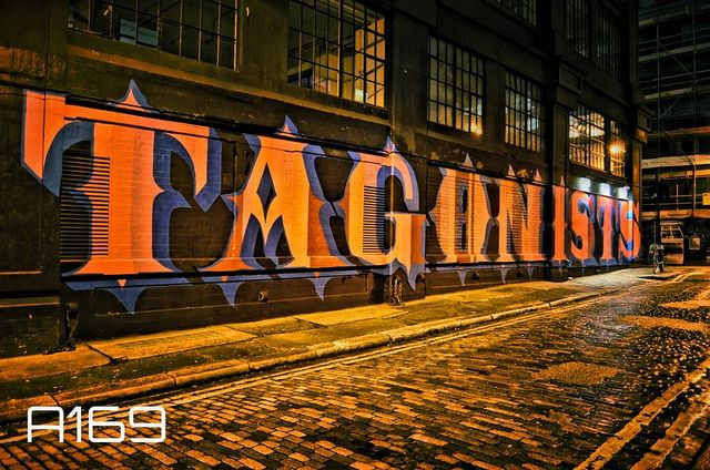 #Tagonists  by Alchemist169, via Flickr