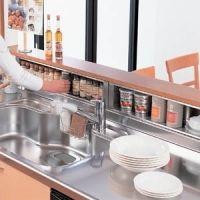 ステンレス収納ボックス キッチンパーツ 建築部材の見積 購入